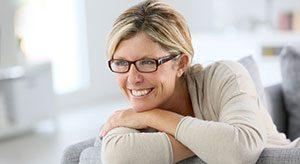 Brillen für Erwachsene